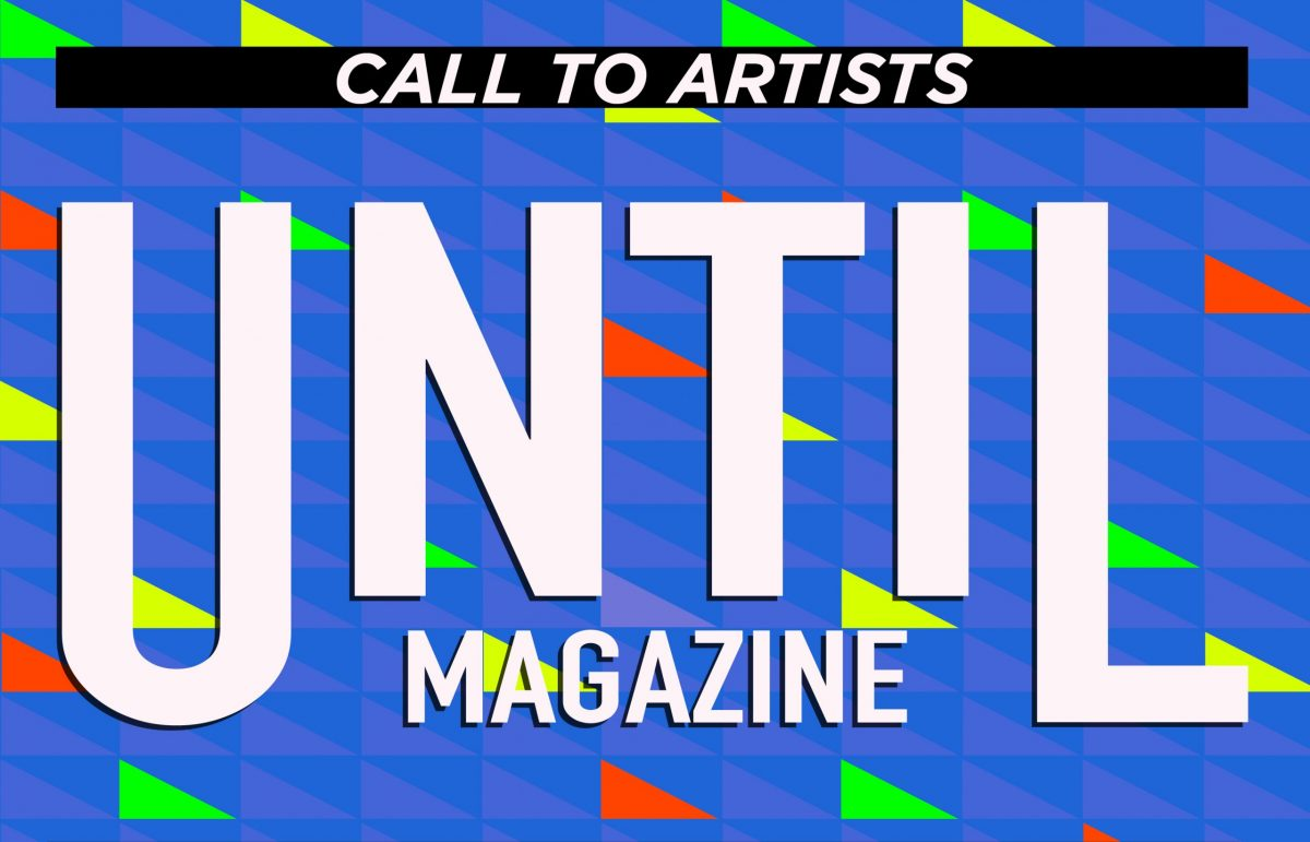 UNTIL magazine